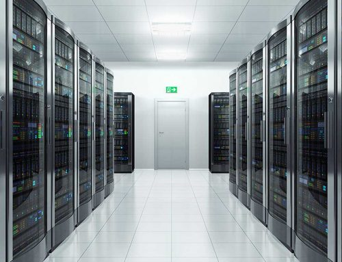 Enterprise Data Warehousing infrastructure